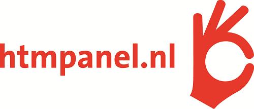 HTM panel logo